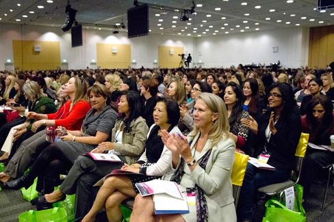 Moving Beyond the 'Same Questions' on Women Entrepreneurs