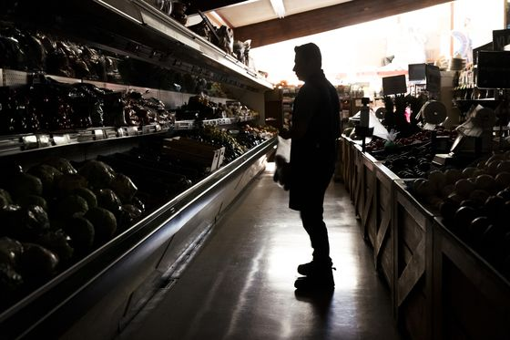 Unprecedented California Blackout Spreads as Millions Go Dark