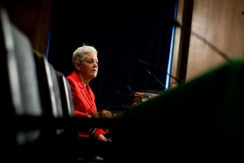 The Question Obama's EPA Pick Gina McCarthy Can't Answer