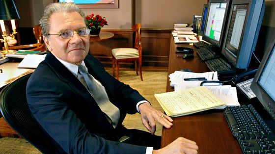 Interactive Brokers Chair Says Firm Imposed Curbs to Protect Market Integrity