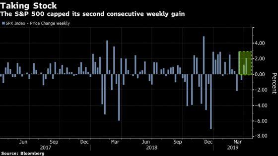 Stocks Rally on Jobs Growth, Trump's Jab at Fed: Markets Wrap