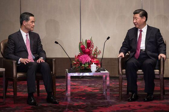 The Fringe Idea Fueling China's Hong Kong Crackdown