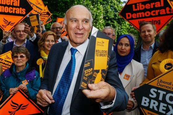 Can We Trust the U.K. Poll That Shows Liberal Democrats Leading?