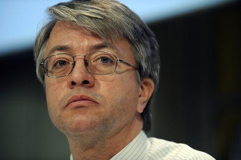 BNP Paribas CEO Jean-Laurent Bonnafe