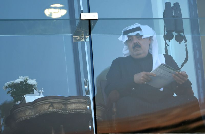 Saudi Prince Released After $1 Billion Deal, Official Says – Trending Stuff
