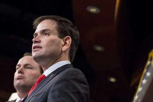 Senators Marco Rubio And Mike Lee Introduce Their Economic Growth And Family Fairness Tax Reform Plan