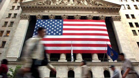 Stocks Snap Rally; Yields Drop to February Lows: Markets Wrap