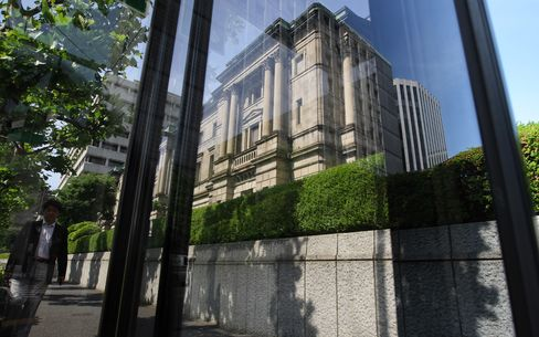 BOJ Counters 'Misunderstanding' Asset Buys to Automatically Grow