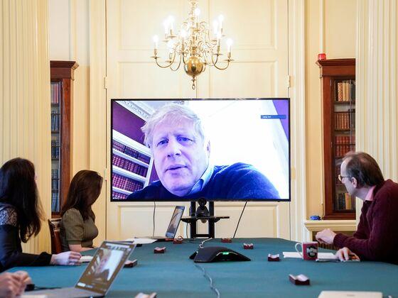 U.K.'s Boris Johnson Staying in Hospital for 'Observation'