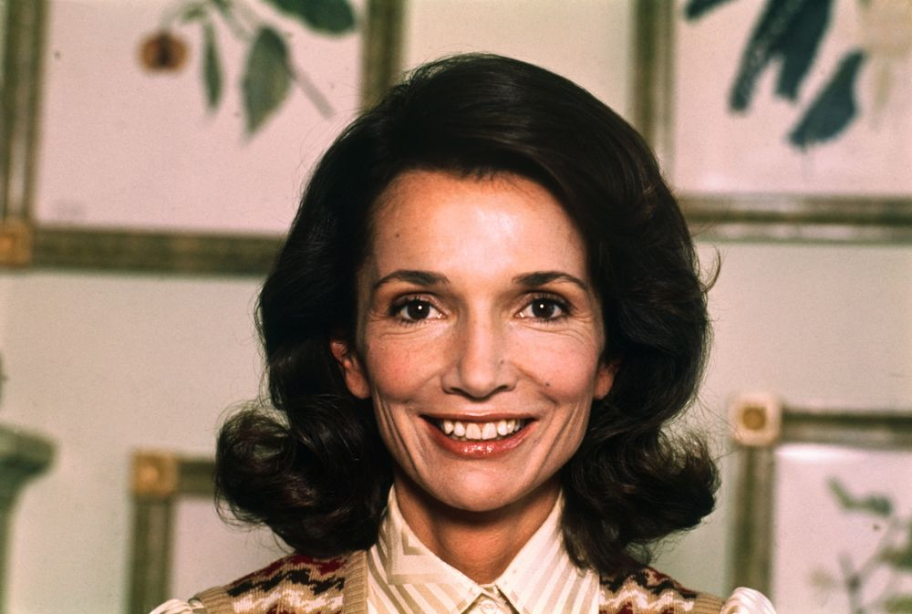 Lee Radziwill, Sister of Jacqueline Kennedy Onassis, Dies at