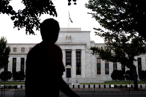 Fed's Once-Secret Data Compiled by Bloomberg Released to Pub