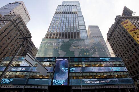 Barclays Capital Said to Plan More Job Cuts