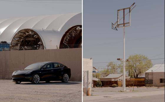 Elon Musk's Boring Company Finds Paradise in Town With 'Plenty of Dirt'