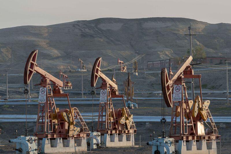 Ξεχάστε το Ιράν. Η πραγματική δράση της αγοράς πετρελαίου συμβαίνει στην Κίνα