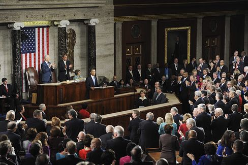 Was There Enough for Small Business in Obama's State of the Union?