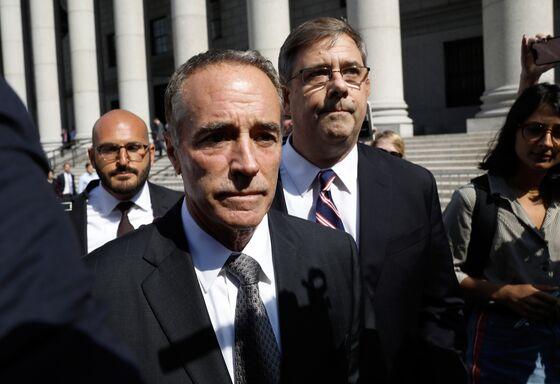 Ex-Congressman Pleads Guilty in Insider-Trading Case
