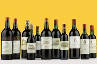 relates to Thirst for Rare Wine and Whisky Drives Surge in Auction Sales