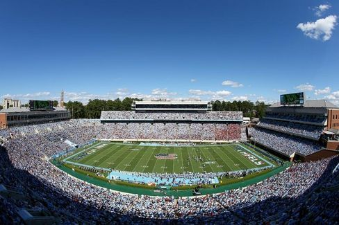 UNC Admits Fake Classes for Athletes Were Widespread: Four Blunt Points