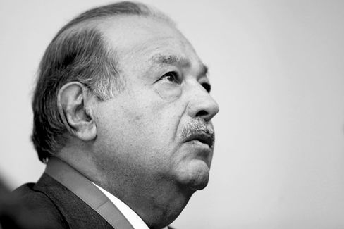 Mexico's Carlos Slim Is Still the Richest, but Bill Gates Is Gaining