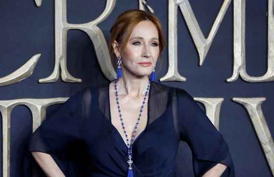 Some Harry Potter Game Developers Rattled by J.K. Rowling Backlash