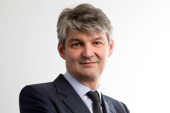 U.K. Names Lovegrove National Security Adviser Instead of Frost