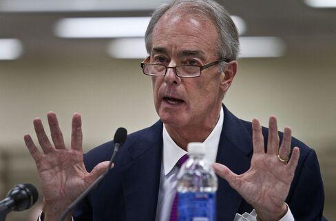 Duke Energy CEO Jim Rogers