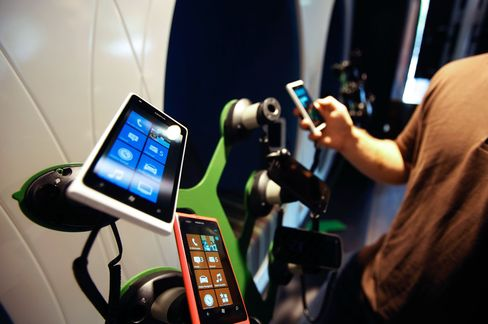 Moves in Nokia, MEMC, Financial ETF Spur Trade Error Concern