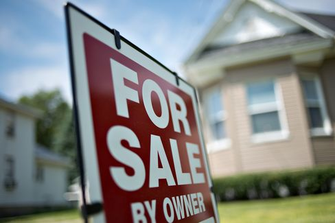 Home Sales Probably Increased in June