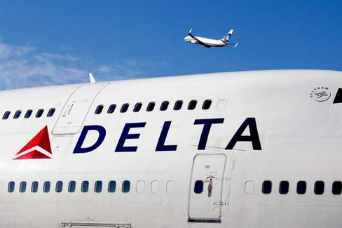 Delta Tries to Stand Out From Big Airlines With Its Bigger Dividend
