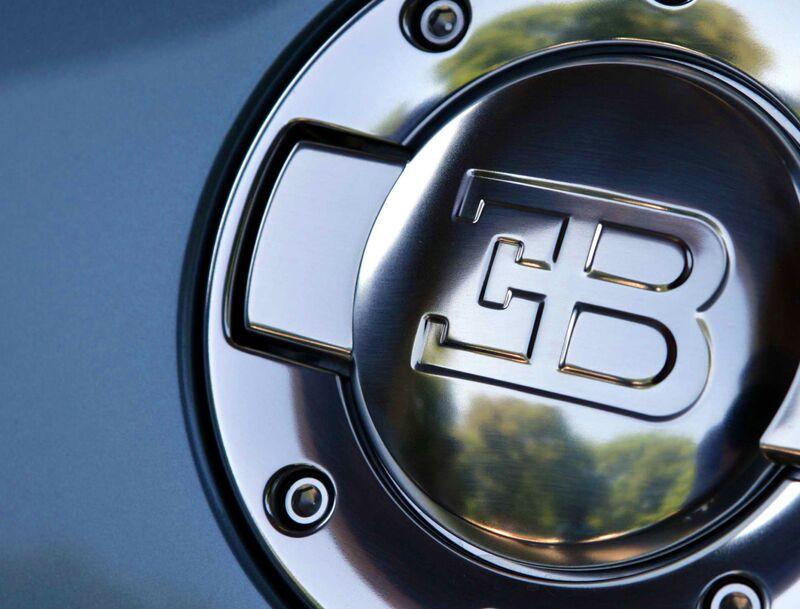 Bugatti Mulls Four Door Limousine To Follow Chiron Supercar Bloomberg