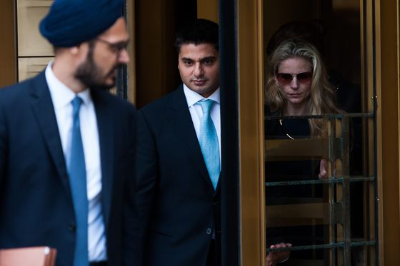 Former FX Traders Wait for U.S. Jury Decision Over Collusion Charges