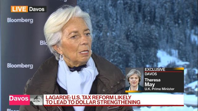 IMF's Lagarde: Cryptocurrency mining is a waste of energy