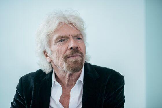 Richard Branson, Joe Montana Back A.I.-Based Mortgage Startup