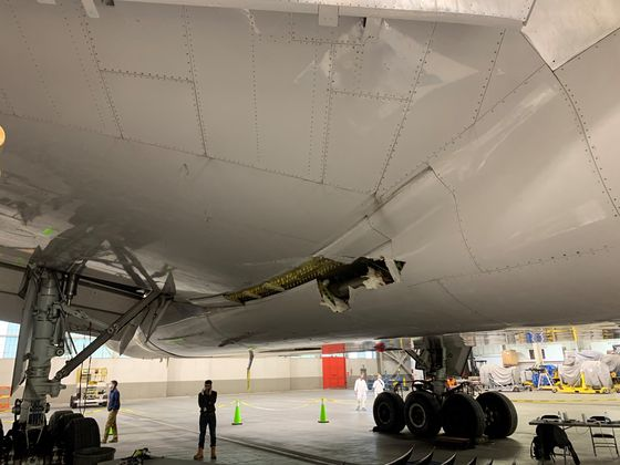 Boeing Jet's Fiery Engine Blast Came Amid Long Effort for a Fix