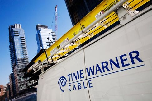 Time Warner Cable's Risky Push Past the 'Triple Play'