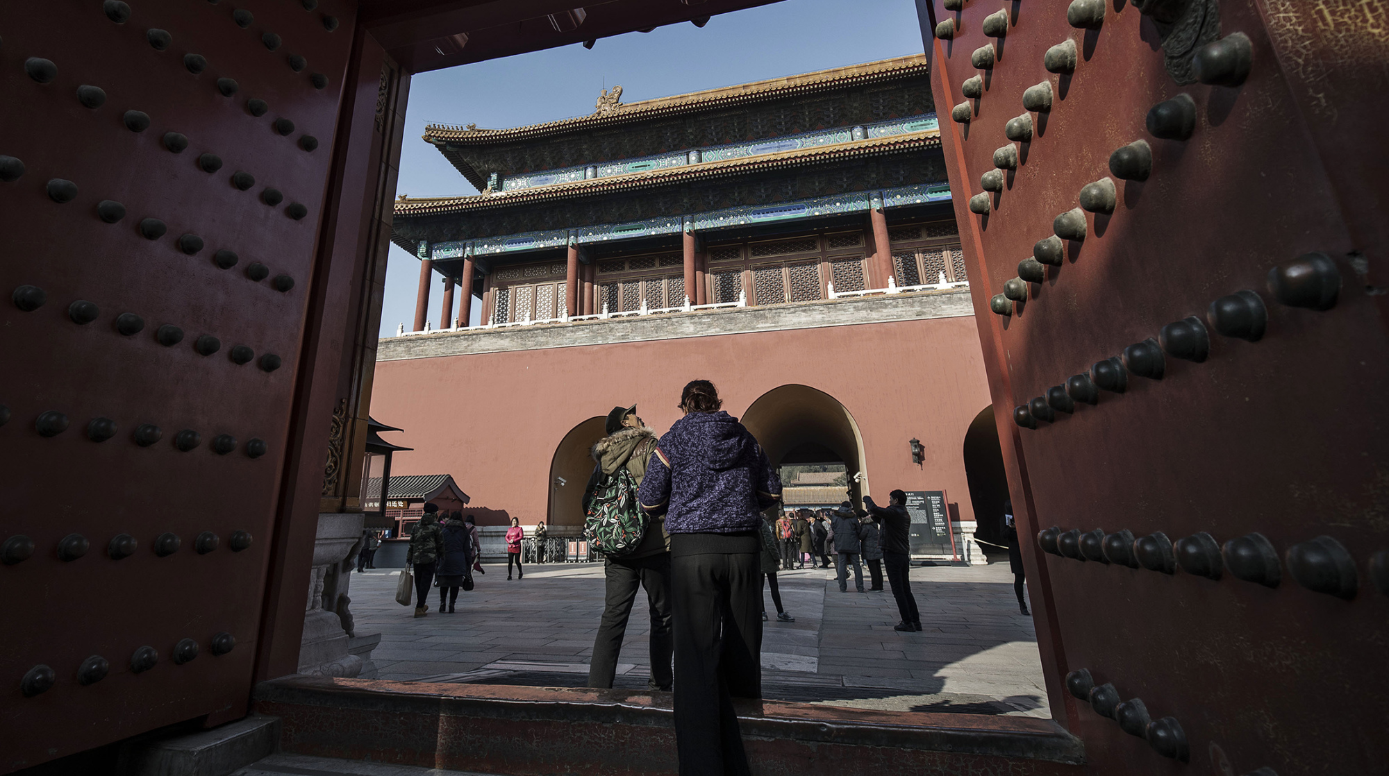 Hasil gambar untuk U.S. Treasury Official Says Era of Congratulating China Is Over