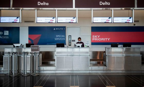 Delta CEO Predicts Business Travel Comeback With Two Key Metrics