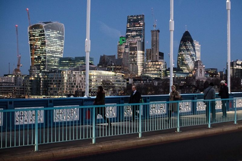 Το πρόβλημα για το City του Λονδίνου μετά το Brexit δεν είναι μόνο οι θέσεις εργασίας