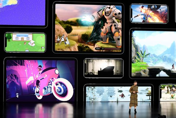 The Big Problem for All the New Gaming Platforms