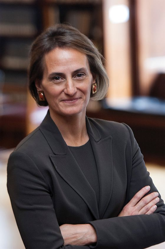 Northwestern Hires Amy Falls to Run $12.2 Billion Endowment