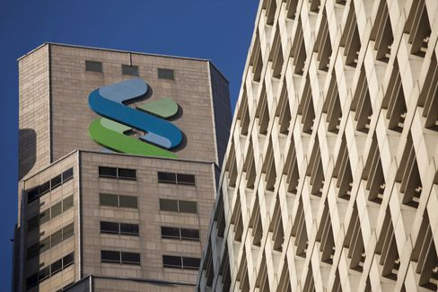 Standard Chartered Posts 11% Profit Gain, Steps Up Investing