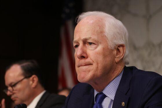 GOP Senators Optimistic Trump Will Sign Border Wall Compromise