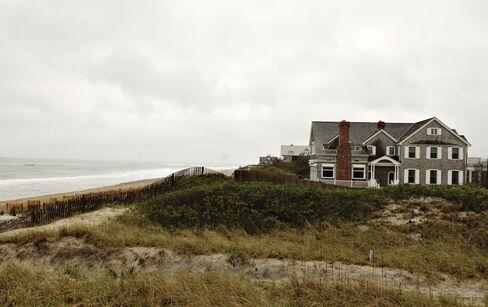 Maine's Home Values Make the Rich Richer