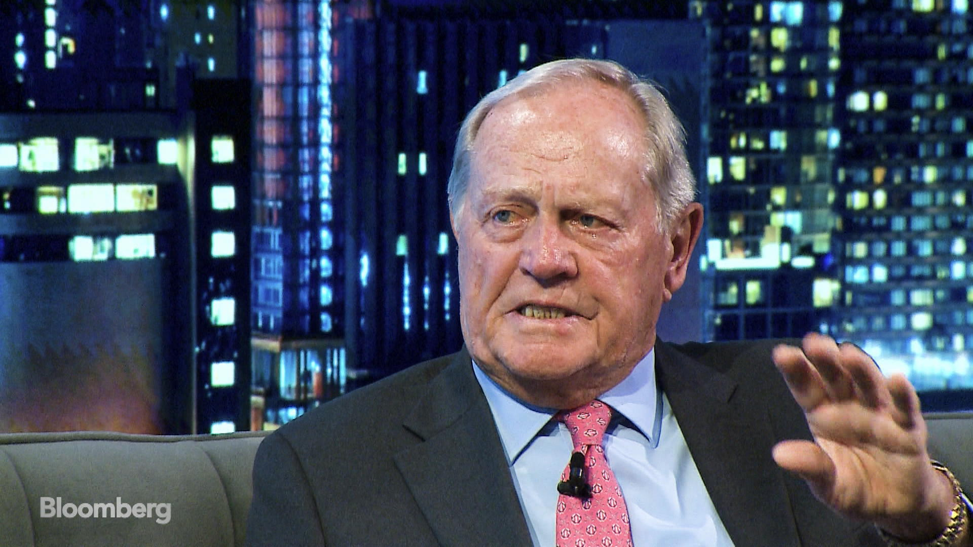 How Are Jack Nicklaus, Paul Newman and Steve McQueen Linked?