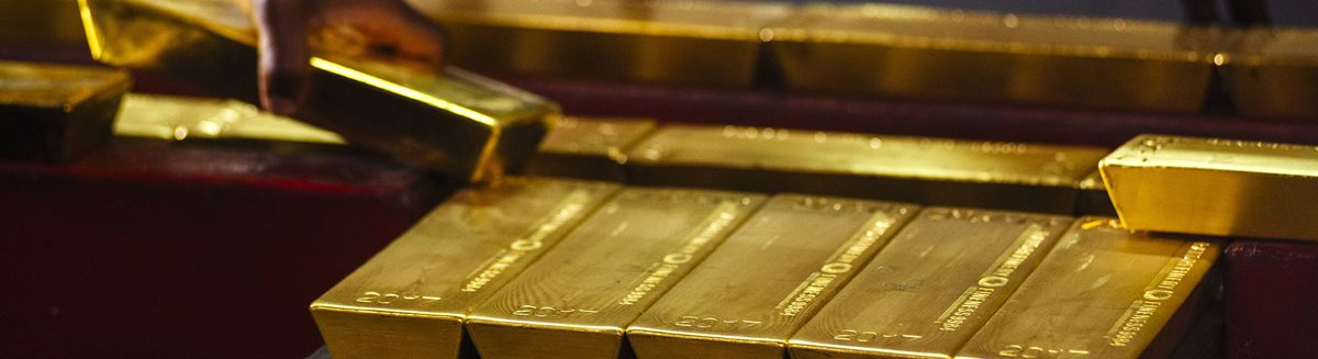 Gold Futures Post Highest Close Since 2016 in Heavy Trading