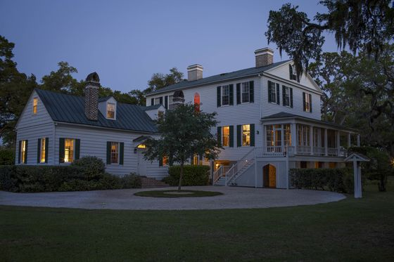 A 250-Year-Old Plantation Hits the Market for $9.5 Million