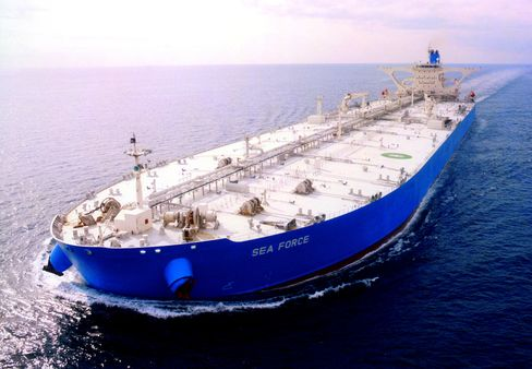 Iran Sanctions Tighten as OSG to Frontline Halt Crude Cargo