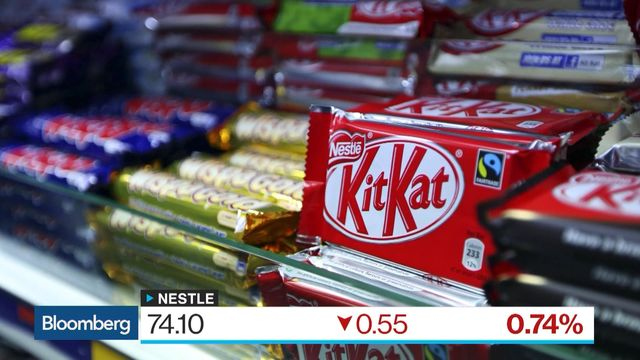 nestle sales forecast Nestlé, the world's largest food company, reduced its sales forecast after nine-month revenue growth missed analysts' estimates, hurt by a recall of maggi noodles.