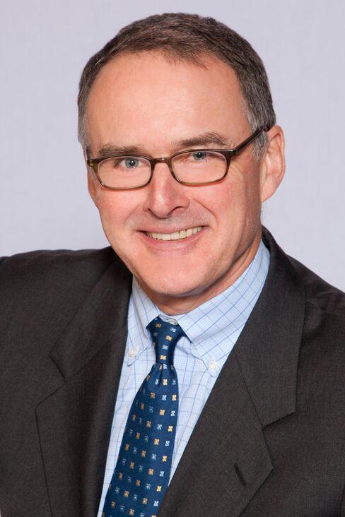 Berkadia Commcercial Mortgage LLC CEO Hugh Frater