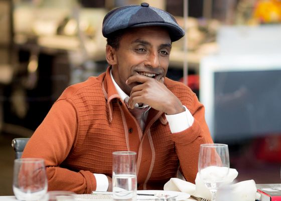 Celebrity Chefs Chart New Future for NYC Restaurant Scene